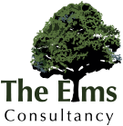 The Elms Consultancy Retina Logo
