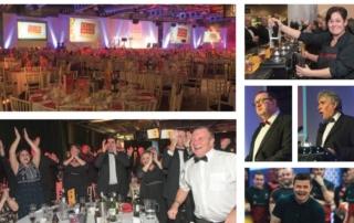 Club Mirror Awards